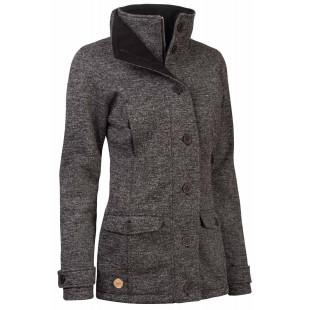 Women's softshell coat Ovis Concha