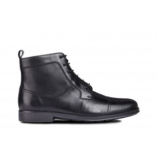 Men's ankle shoes GEOX HILSTONE A