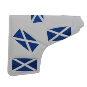 Dunlop Flag Putter Cover