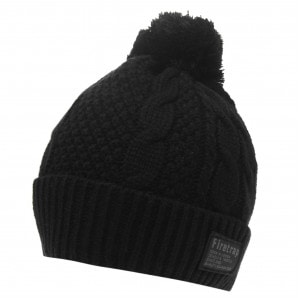 Firetrap Cable Hat Sn81