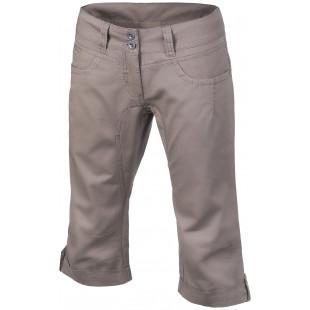 3/4 kalhoty dámské ALPINE PRO ZALTANA