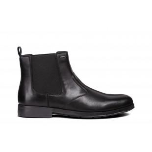 Men's ankle shoes GEOX HILSTONE A D