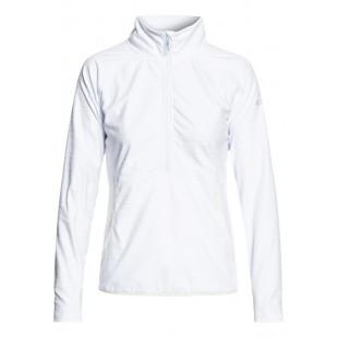Women's thermo T-Shirt ROXY CASCADE Half Zip