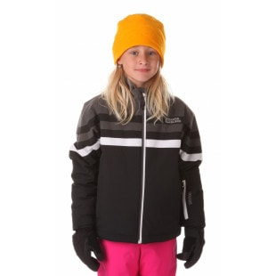 Kids winter jacket NORDBLANC Peppy - NBWJK6483S