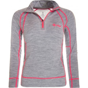 Thermo t-shirt womens Kilpi JAGER-W
