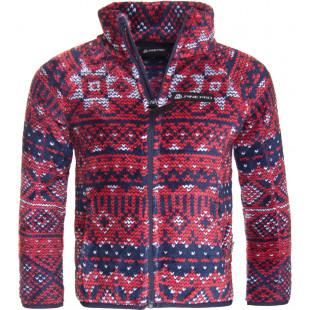 Children's Sweater ALPINE PRO ELKINI 3