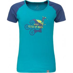 Ladie´s T-shirt KILPI APPLE-W
