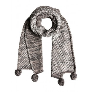 Women's scarf ROXY CORNER OF THE FIRE
