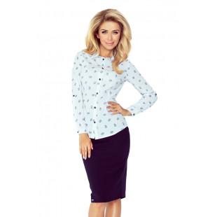 Ladies blouse MORMIA 017