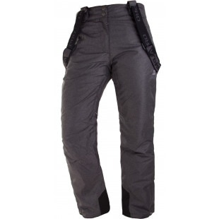 ALPINE PRO MINNIE winter pants ALPINE PRO MINNIE 4