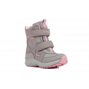 Children's winter shoes GEOX NEW ALASKA GIRL A