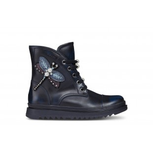 Children's ankle boot GEOX GILLYJAW GIRL