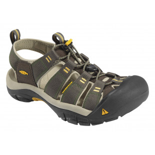 Men's outdoor sandals KEEN Newport H2 M