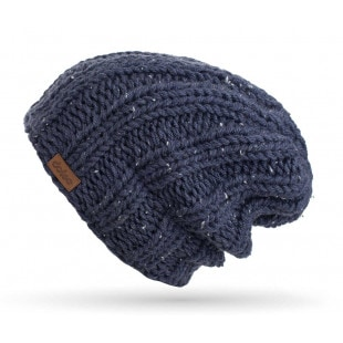 Winter knitted beanie DOKE BEANIE