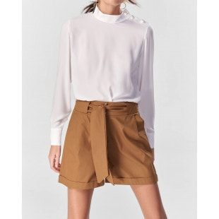 Women's Shorts Trendyol Safari
