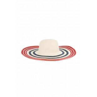 Women's Hat Trendyol Striped