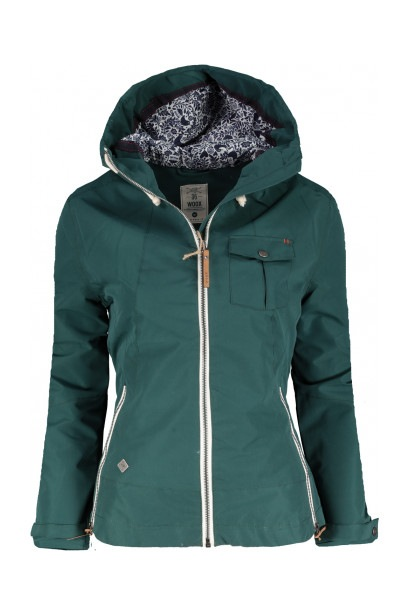 bee3ec4943 Women's spring jacket WOOX Ventus Urban