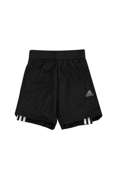 Adidas 2in1 Football Shorts Junior Boys