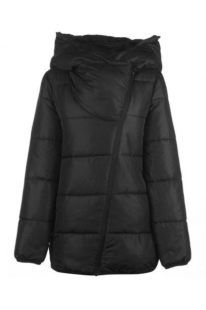 USA Pro Asylum Baffle Jacket Ladies