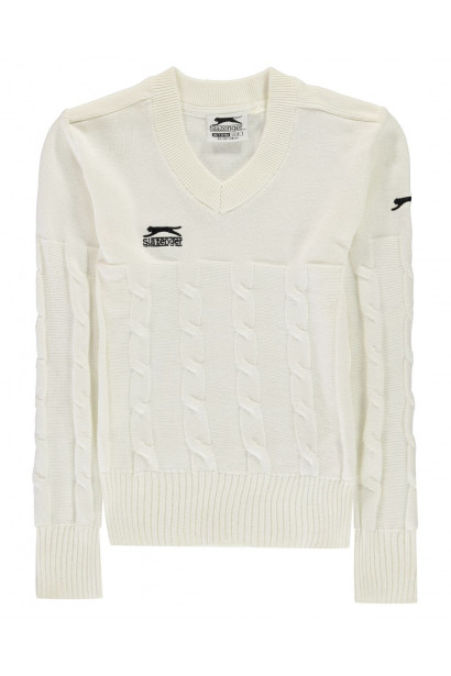 Slazenger Classic Sweater Junior
