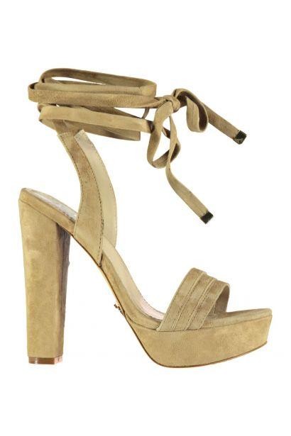 Windsor Smith Mythic Heeled Sandal