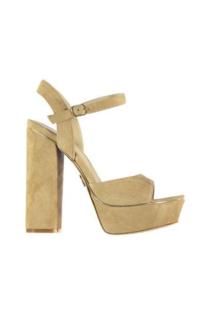 Windsor Smith Karina Platform Heel
