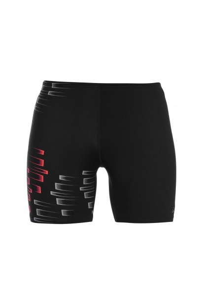 Zoggs Ascent Mid Jammer Mens