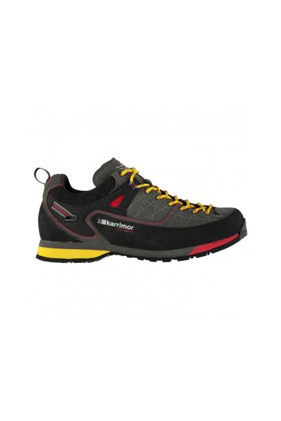 c3b501a82674 boty Karrimor Hot Crag pánské Walking Shoes