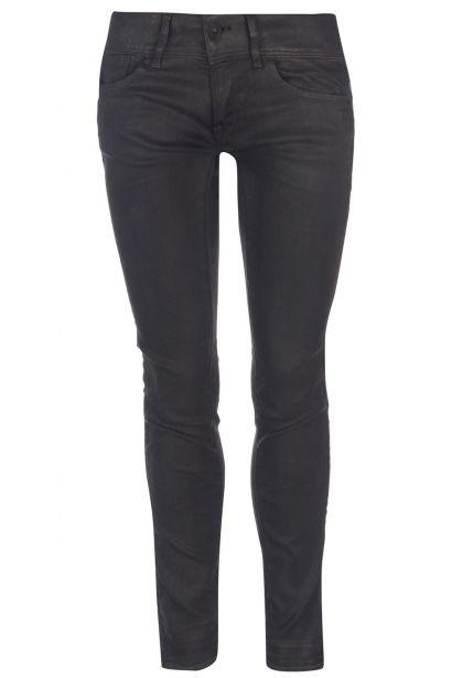 G Star Raw Lynn Mid Skinny Ladies Jeans