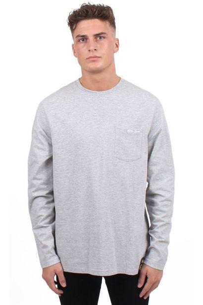 Gio Goi Chest Pocket T Shirt
