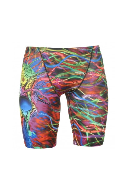 Zoggs Blow Out Jet Swimming Jammers Mens