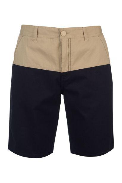 54b4449d8a220 Pierre Cardin dvojfarebné pánske šortky