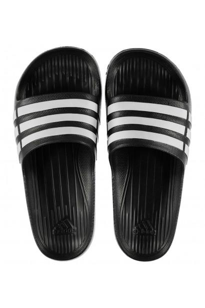 adidas Duramo Slide On Pool Shoes