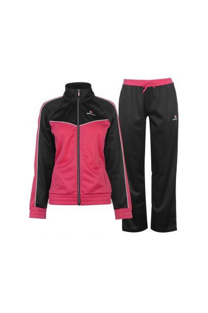 19b0222754695 Donnay Poly športová súprava dámska