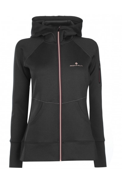 Ron Hill Hill Podium Hoody Ladies
