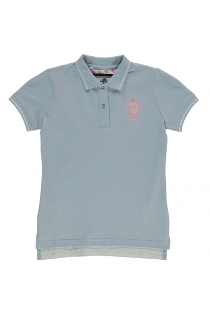 Requisite Girls Classic Polo
