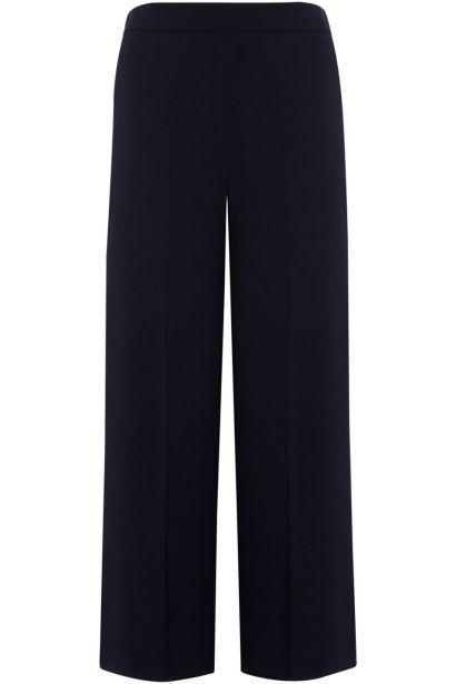 Emme Falange wide leg long trousers