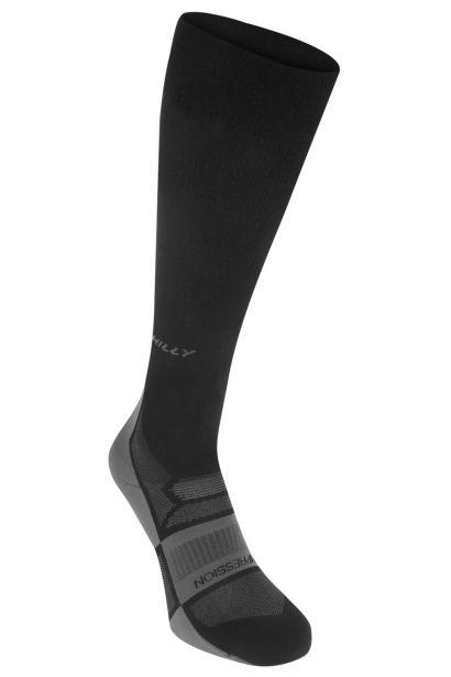 Hilly Pulse Compression Socks Mens