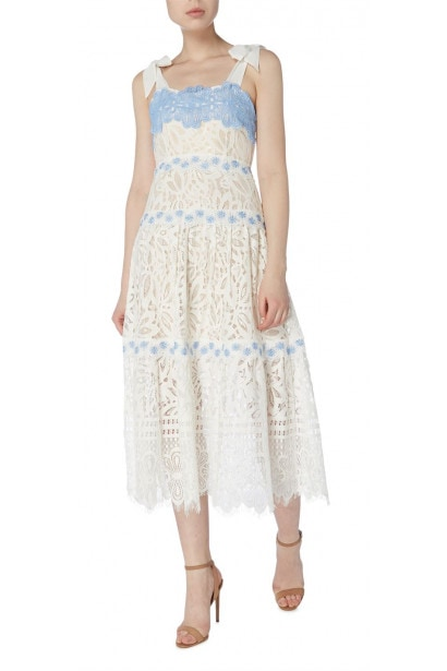 Foxiedox Hali Dress Ld92