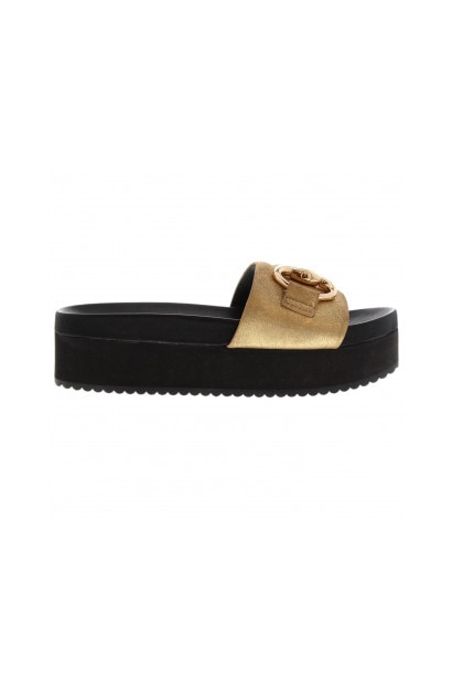 Steve Madden Jericho Platform Sandal