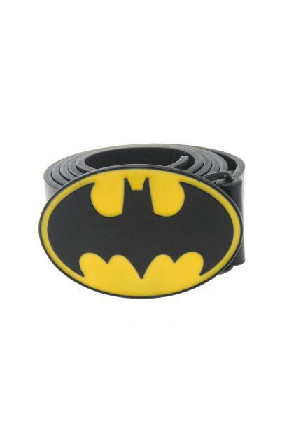 DC Comics Print Belt Mens