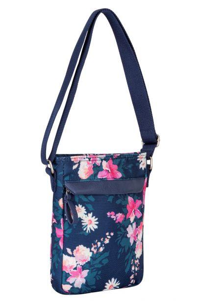 Miso Canvas Side Bag