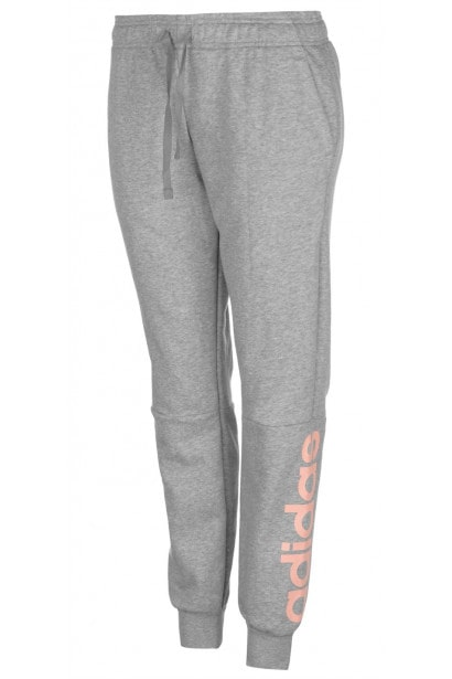 adidas Linear Closed Hem Sweat Pants dámske
