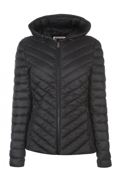 SoulCal Micro Bubble Jacket Ladies
