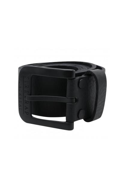 Firetrap Blackseal Logo Belt