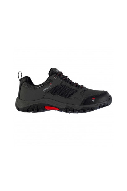 Gelert Horizon Low Waterproof pánske Walking Shoes