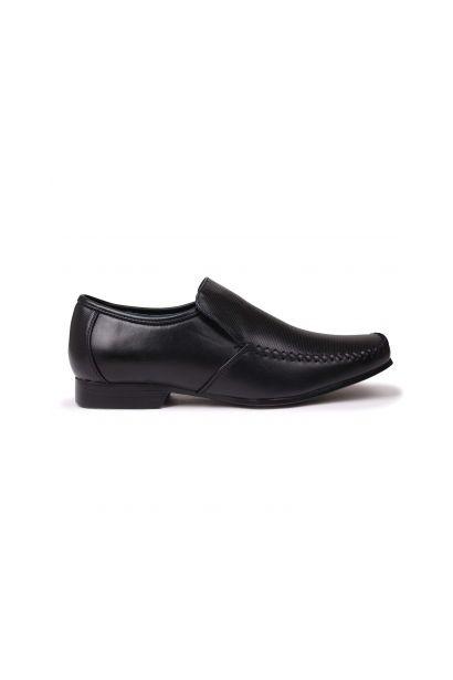 Giorgio Adams Perforated Mens Shoes