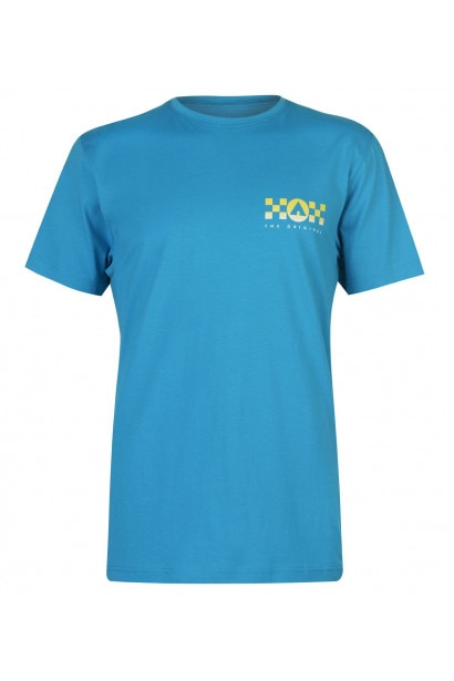 Airwalk Competition Graphic T Shirt Mens