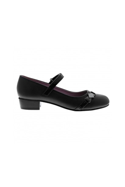Miss Fiori Hollie Heel ChildGirls Shoes
