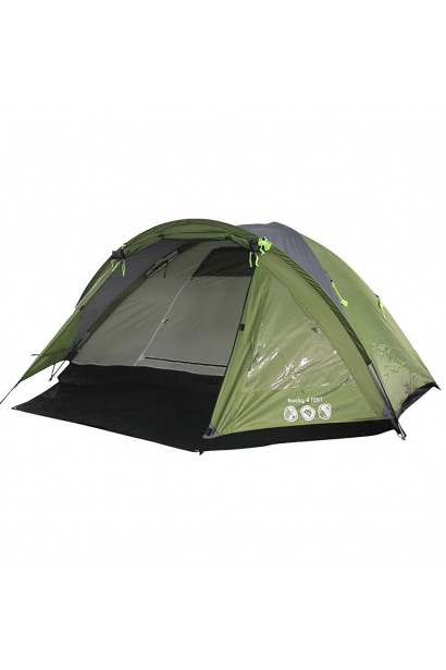 Gelert Rocky 4 Tent 93